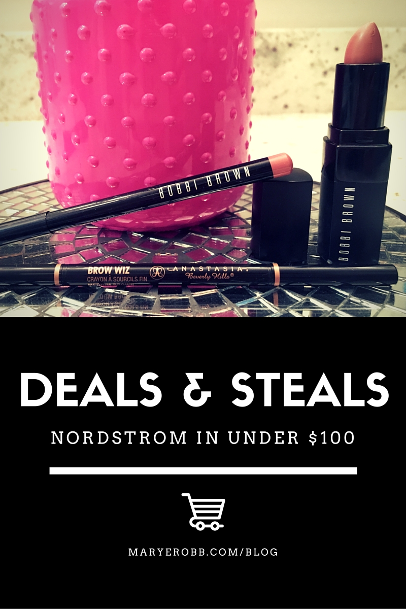 Nordstrom in under $100.
